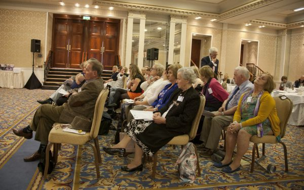 at the Dystonia Conference: Meet the Experts - An Information Meeting at the Shelbourne Hotel, Dublin, Saturday, 11 June 2016, Photography: Doreen Kennedy
